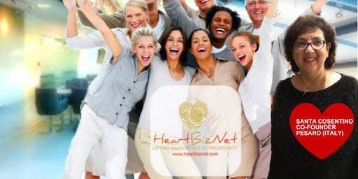 Heartbiznet in Pesaro 19 December