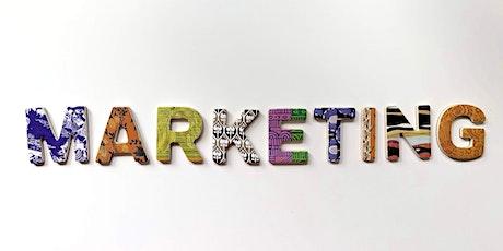 Erfaringer og demonstrasjon av Dynamics 365 for Marketing tickets