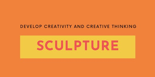 Sculpture CPDL for Primary Teachers