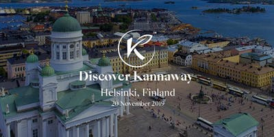 Discover Kannaway Helsinki