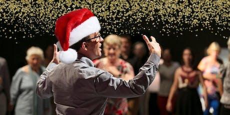 Christmas Sing Sing Sing tickets