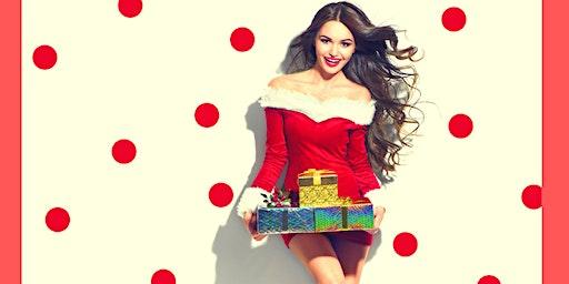 Naughty or Nice Singles Christmas Party