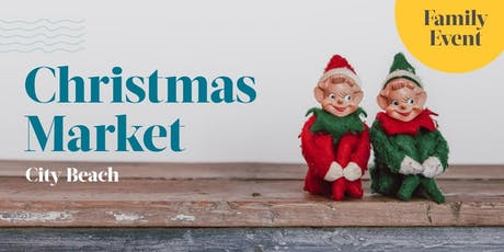 Christmas Market Day | Free Event tickets