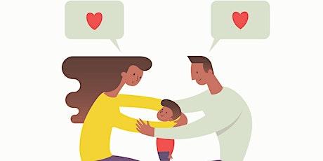 Mindfulness for Parents - A Practical Workshop tickets