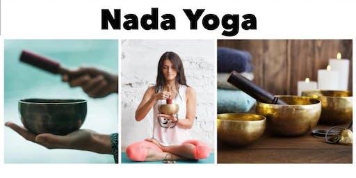 Nada Yoga /Klangschalentherapie Ausbildung
