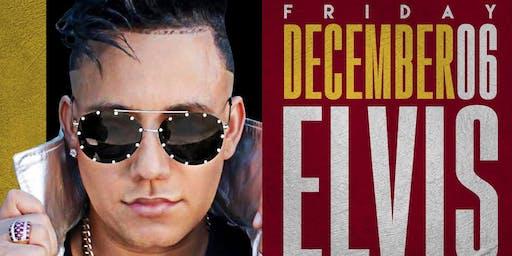 Barcode / Elvis Martinez