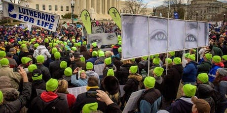 Utah LCMS March for Life January 2020 tickets