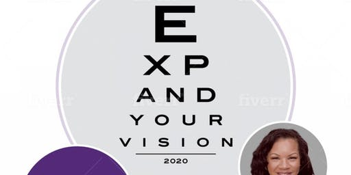 Expand Your Vision 2020