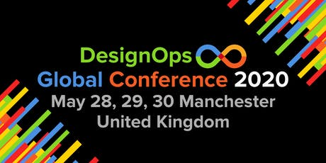 The DesignOps Global Conference 2020 tickets