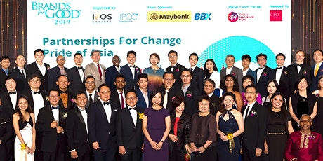 Brands For Good 2020 Launch Day | Singapore Press Holdings (SPH) tickets