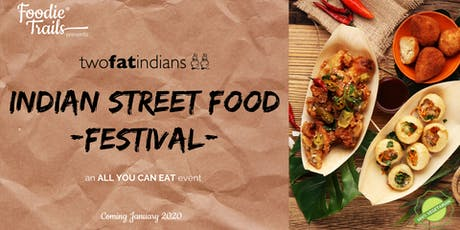 Indian Street Food Festival tickets