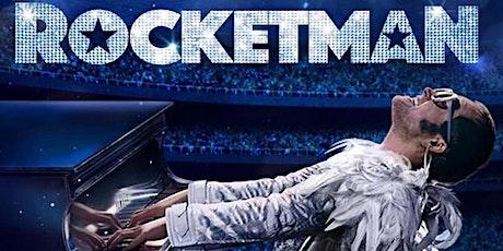 Sunset Sessions - Rocketman tickets