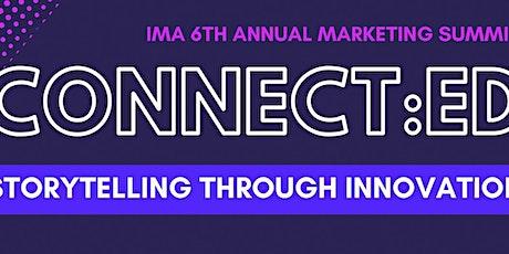 Integrated Marketing Association Annual Summit tickets