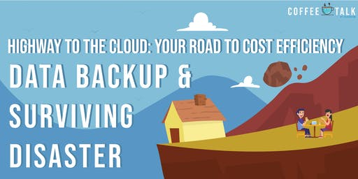 1Cloudstar Coffee Talk: Highway to the Cloud, Your Road to Cost Efficiency