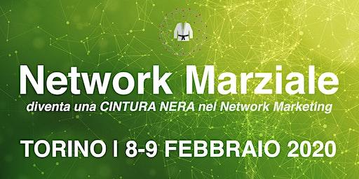 Network Marziale - Torino