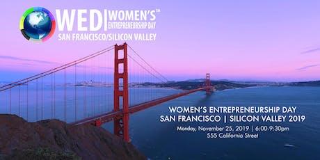 Women's Entrepreneurship Day 2019 tickets