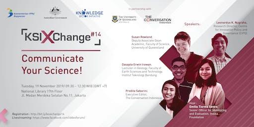 KSIxChange (19 November 2019)