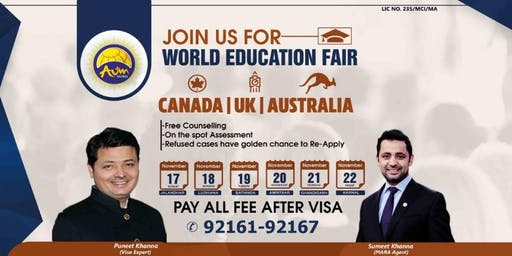 World Education Fare