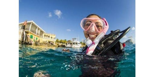 Scuba Refresher Dive (03-16-2020 starts at 11:00 AM)