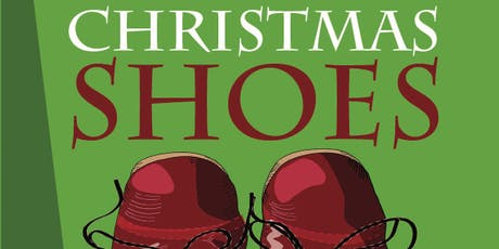 Christmas Dinner Theatre 2019 tickets