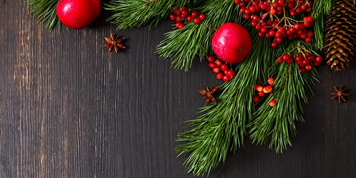 Eat, Drink & Be Merrie - Holiday Party