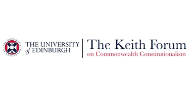 2nd Arthur Berriedale Keith Lecture