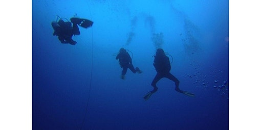 Deep Diver Certification Course (03-31-2020 starts at 8:00 AM)