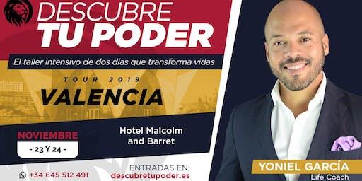 Descubre tu Poder DTP (Valencia)