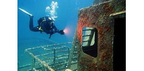 Advanced Diver Course (Certified Divers) (12-10-2019 starts at 7:00 AM) tickets