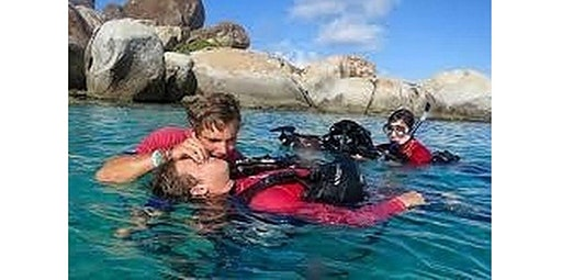 Rescue Diver Course (03-22-2020 starts at 8:00 AM)