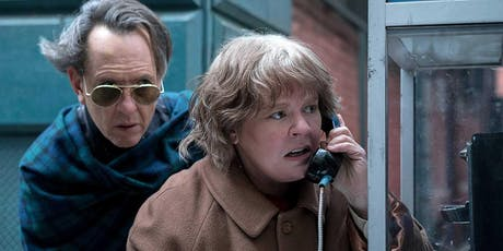 Can You Ever Forgive Me? tickets