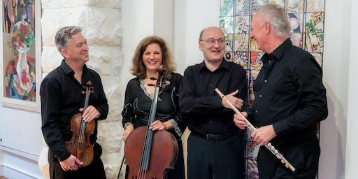 Pettman Ensemble