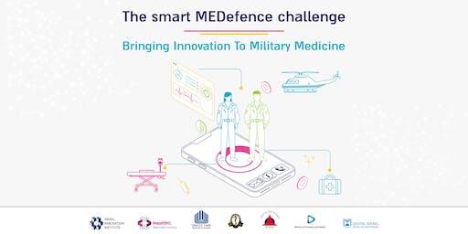 The Smart MEDefence Challenge
