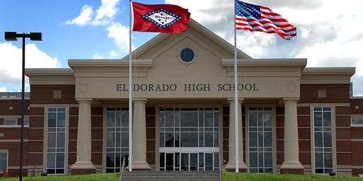 El Dorado High School Class of 2000- 20 Yr Reunion