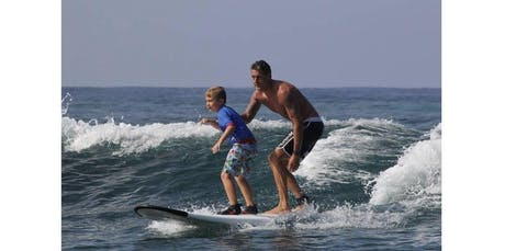 Semi-Private Surf Lessons (01-31-2020 starts at 7:00 AM) tickets