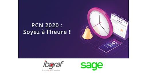 PCN 2020 : tous sereins !