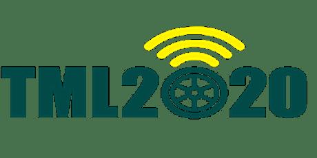 Telematics Mexico &Latin America Summit 2020 boletos