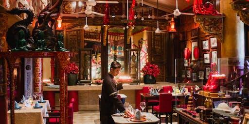 SaigonSan Restaurant & Rooftop Terrace Saturday Brunch