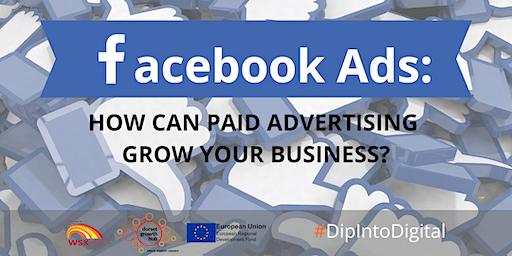 Facebook Advertising -  Bournemouth - Dorset Growth Hub