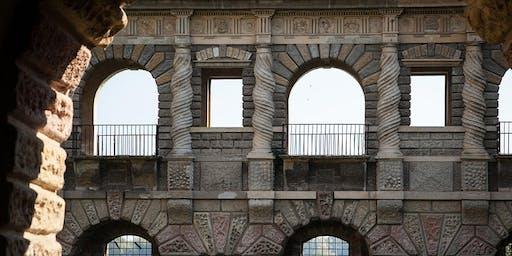 Corte Nuova parla Romano