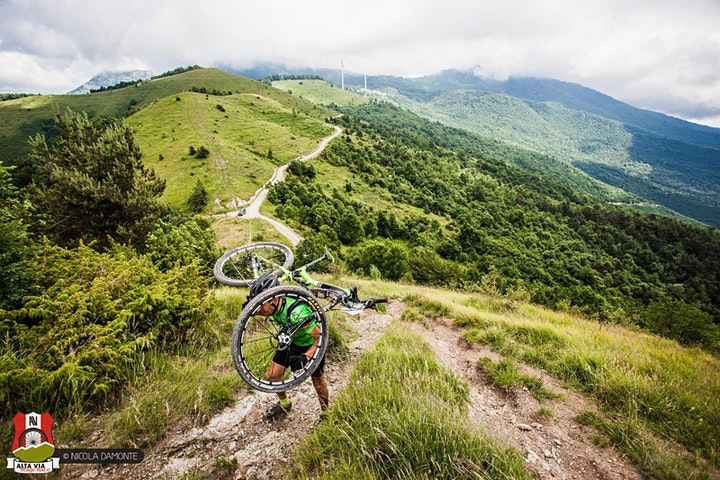 Immagine Alta Via Stage Race 2020