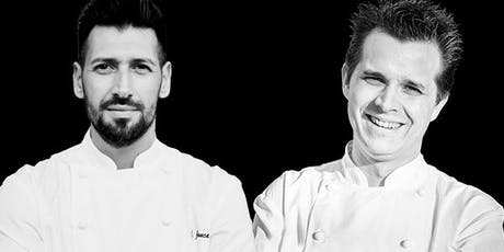 Battle of the Chefs at ABode Canterbury tickets