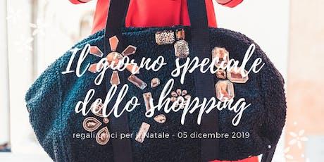 Shopping di Natale - Collezioni  apiedinudinelparco Accessori & Home biglietti