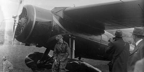 Ross Kershey Lecture: Amelia Earhart tickets