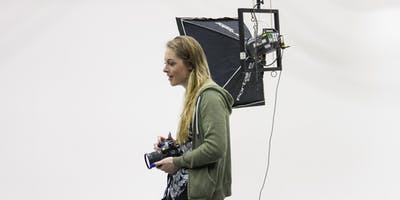 Plymouth College of Art - 10 Week Digital Photography for Improvers (Jan 2020)