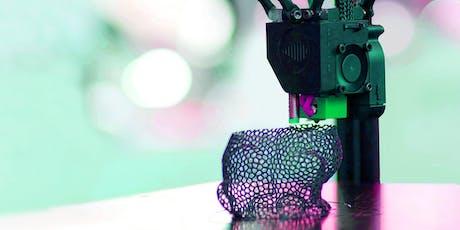 Additive Manufacturing come Tecnologia Abilitante per l'Industria 4.0 biglietti