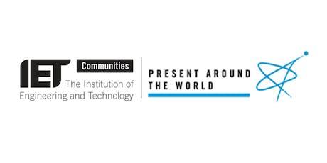 IET NSW Present Around The World Competition 2019 tickets
