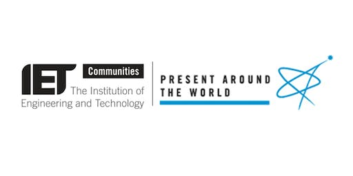 IET NSW Present Around The World Competition 2019