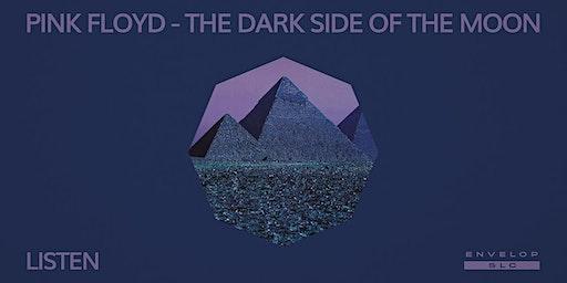 Pink Floyd - The Dark Side of the Moon : LISTEN