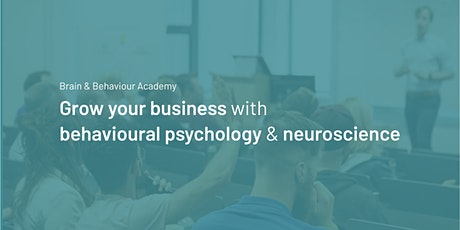 Brain & Behaviour: 1-Day Crash Course tickets
